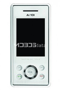 AMOI M600 specs
