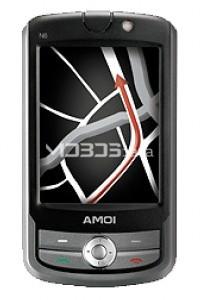 AMOI N6 specs