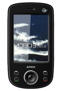 AMOI N7 specs