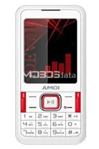 AMOI U320 specs