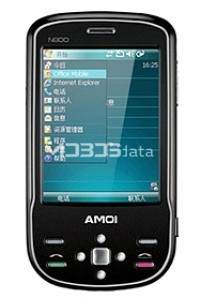 AMOI XIAXIN N8000 specs