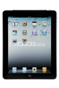 APPLE IPAD 2 specs