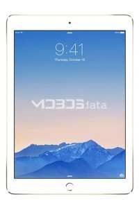 APPLE IPAD AIR 2 specs