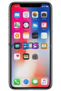 APPLE IPHONE X A1901 specs