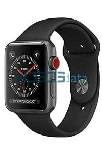 APPLE WATCH SPORT SERIES 3 specs