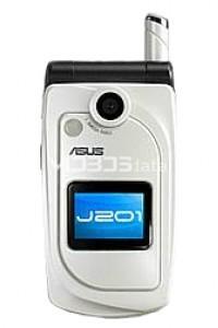 ASUS J201 specs