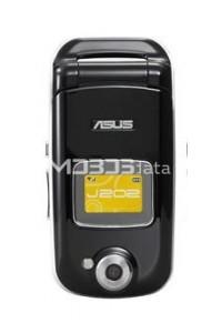 ASUS J202 specs