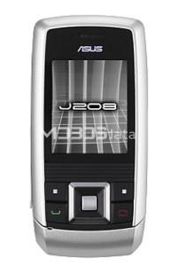 ASUS J208 specs