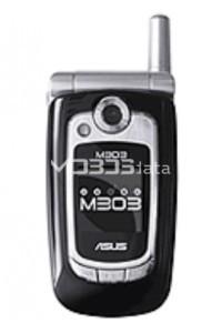 ASUS M303 specs