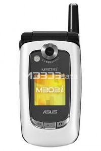ASUS M303I specs