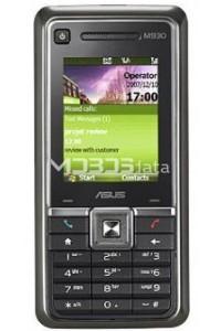 ASUS M930 specs