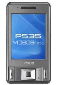 ASUS P535 specs
