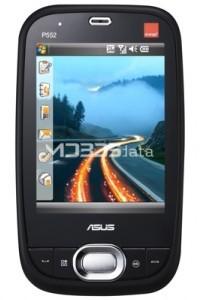 ASUS P552 specs