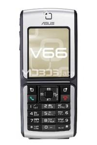 ASUS V66 specs