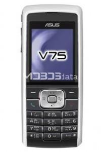 ASUS V75 specs