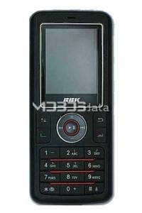 BBK I528B specs