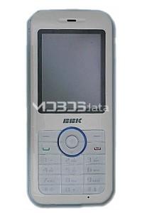 BBK I628 specs