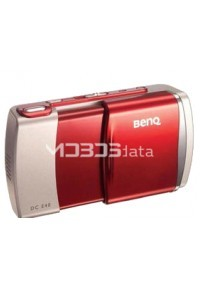 BENQ E40 specs