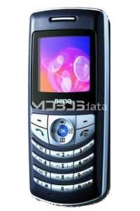 BENQ M305 specs
