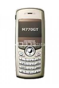 BENQ M770GT specs