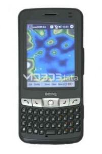 BENQ P50 specs
