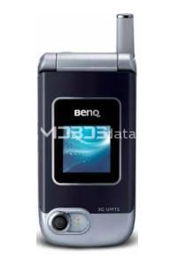 BENQ S80 specs