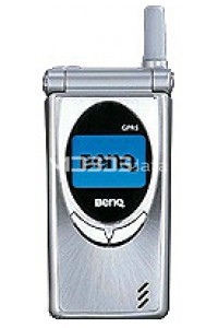 BENQ S820C specs