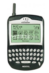 BLACKBERRY 6510 specs