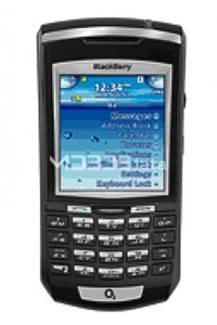 BLACKBERRY 7100X specs
