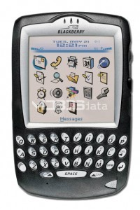 BLACKBERRY 7750 specs