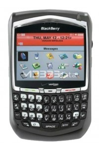 BLACKBERRY 8703E specs