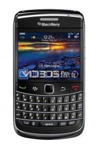 BLACKBERRY BOLD 9700 specs