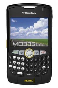 BLACKBERRY CURVE 8350I specs