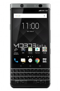 BLACKBERRY KEYONE BBB100-7 specs