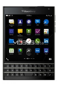 BLACKBERRY PASSPORT SQW100-3 specs
