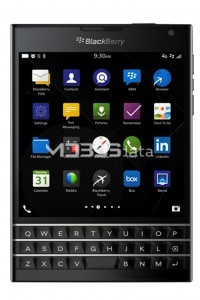 BLACKBERRY PASSPORT SQW100-4 specs