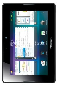 BLACKBERRY PLAYBOOK 3G+ specs