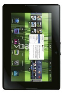 BLACKBERRY PLAYBOOK HSPA+ 4G specs