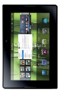 BLACKBERRY PLAYBOOK WIMAX specs