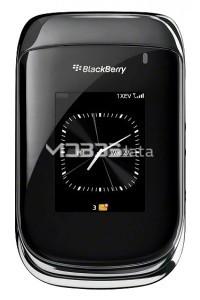 BLACKBERRY STYLE 9670 specs