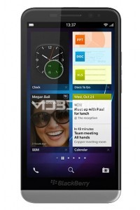 BLACKBERRY Z30 STA100-3 specs