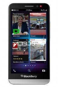 BLACKBERRY Z30 STA100-6 specs