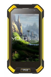 BLACKVIEW BV6000 specs