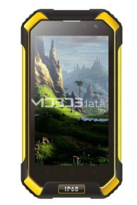 BLACKVIEW BV6000S specs