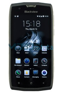 BLACKVIEW BV7000 specs