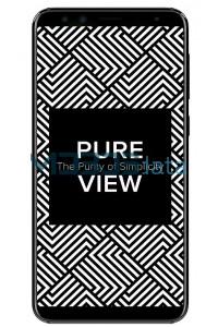 BLU PURE VIEW specs