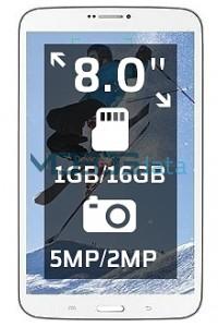 BLUBOO B311 specs