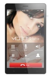 BLUBOO X7 specs