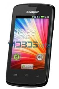 COOLPAD 5210A specs