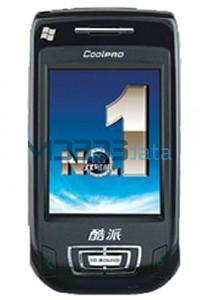 COOLPAD 838G2 specs